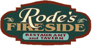 Rode's Fireside Restaurant in Swedesboro, NJ